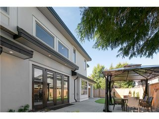 Photo 12: 8280 ELSMORE Road in Richmond: Seafair House for sale : MLS®# V1084377