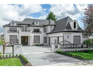 Photo 1: 8280 ELSMORE Road in Richmond: Seafair House for sale : MLS®# V1084377