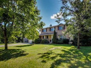 Main Photo: 1 Hill Farm Road in King: Nobleton House (2-Storey) for sale : MLS®# N3025720