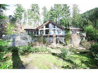 Main Photo: 13446 LEE Road in Pender Harbour: Pender Harbour Egmont House for sale (Sunshine Coast)  : MLS®# V1090684