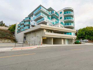 "Main Photo: 202 14955 VICTORIA Avenue: White Rock Condo for sale in ""SAUSALITO BEACH SIDE LIVING"" (South Surrey White Rock)  : MLS®# F1429658"