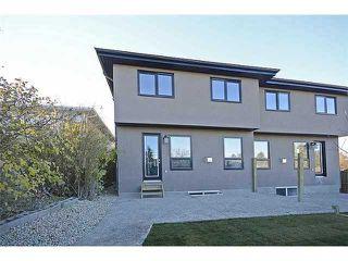 Photo 20: 302 31 Avenue NE in Calgary: Tuxedo House for sale : MLS®# C3649453