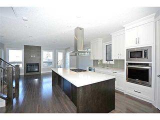 Photo 3: 302 31 Avenue NE in Calgary: Tuxedo House for sale : MLS®# C3649453