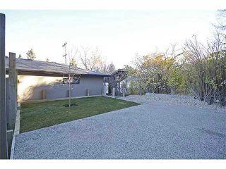 Photo 19: 302 31 Avenue NE in Calgary: Tuxedo House for sale : MLS®# C3649453