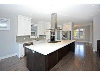 Photo 5: 302 31 Avenue NE in Calgary: Tuxedo House for sale : MLS®# C3649453