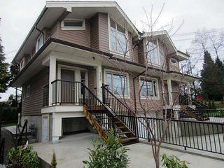 Photo 12: 7381 STRIDE Avenue in Burnaby: Edmonds BE 1/2 Duplex for sale (Burnaby East)  : MLS®# V1100560