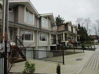 Photo 10: 7381 STRIDE Avenue in Burnaby: Edmonds BE 1/2 Duplex for sale (Burnaby East)  : MLS®# V1100560