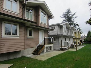 Photo 13: 7381 STRIDE Avenue in Burnaby: Edmonds BE House 1/2 Duplex for sale (Burnaby East)  : MLS®# V1100560