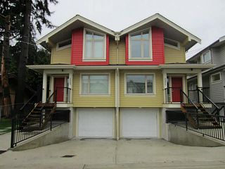 Photo 3: 7381 STRIDE Avenue in Burnaby: Edmonds BE House 1/2 Duplex for sale (Burnaby East)  : MLS®# V1100560