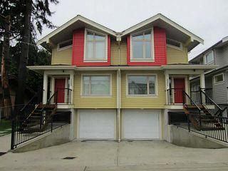 Photo 3: 7381 STRIDE Avenue in Burnaby: Edmonds BE 1/2 Duplex for sale (Burnaby East)  : MLS®# V1100560