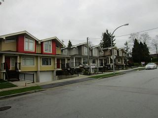 Photo 11: 7381 STRIDE Avenue in Burnaby: Edmonds BE House 1/2 Duplex for sale (Burnaby East)  : MLS®# V1100560