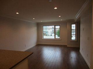 Photo 4: 7381 STRIDE Avenue in Burnaby: Edmonds BE 1/2 Duplex for sale (Burnaby East)  : MLS®# V1100560