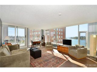 Photo 2: 1005 327 Maitland St in VICTORIA: VW Victoria West Condo Apartment for sale (Victoria West)  : MLS®# 690420