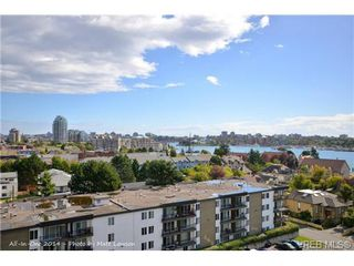 Photo 14: 1005 327 Maitland St in VICTORIA: VW Victoria West Condo Apartment for sale (Victoria West)  : MLS®# 690420
