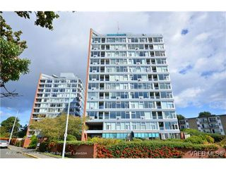 Photo 18: 1005 327 Maitland St in VICTORIA: VW Victoria West Condo Apartment for sale (Victoria West)  : MLS®# 690420