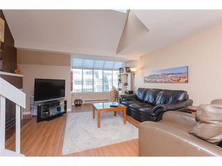 """Photo 12: 306 7751 MINORU Boulevard in Richmond: Brighouse South Condo for sale in """"CANTERBURY COURT"""" : MLS®# V1105260"""