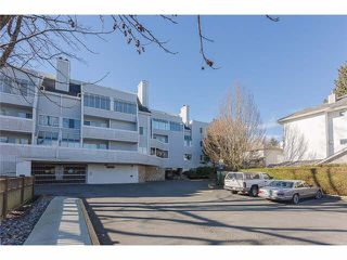 """Photo 1: 306 7751 MINORU Boulevard in Richmond: Brighouse South Condo for sale in """"CANTERBURY COURT"""" : MLS®# V1105260"""