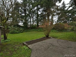 Photo 13: 1299 Camrose Cres in VICTORIA: SE Maplewood House for sale (Saanich East)  : MLS®# 693625
