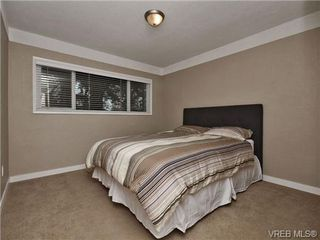 Photo 8: 1299 Camrose Cres in VICTORIA: SE Maplewood House for sale (Saanich East)  : MLS®# 693625