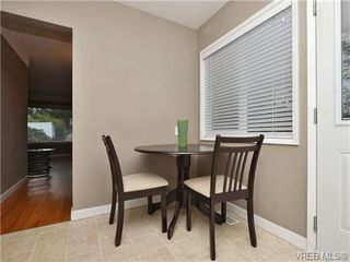 Photo 6: 1299 Camrose Cres in VICTORIA: SE Maplewood House for sale (Saanich East)  : MLS®# 693625