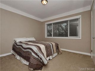 Photo 11: 1299 Camrose Cres in VICTORIA: SE Maplewood House for sale (Saanich East)  : MLS®# 693625