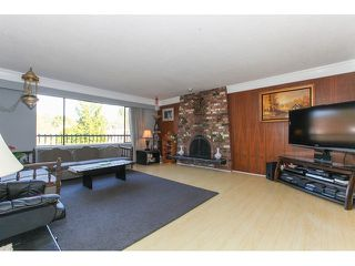 Photo 2: 4853 COLBROOK Court in Burnaby: Deer Lake Place House for sale (Burnaby South)  : MLS®# V1108703