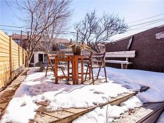 Photo 9: 163 Northcliffe Boulevard in Toronto: Oakwood-Vaughan House (2-Storey) for sale (Toronto C03)  : MLS®# C3138248