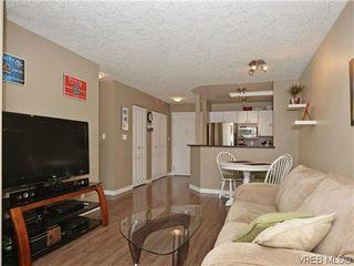 Photo 4: 306 971 McKenzie Ave in VICTORIA: SE Quadra Condo Apartment for sale (Saanich East)  : MLS®# 696676