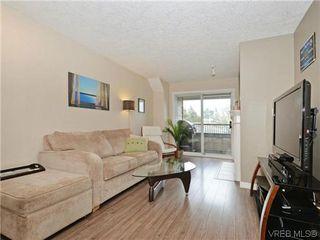 Photo 2: 306 971 McKenzie Ave in VICTORIA: SE Quadra Condo Apartment for sale (Saanich East)  : MLS®# 696676