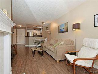 Photo 6: 306 971 McKenzie Ave in VICTORIA: SE Quadra Condo Apartment for sale (Saanich East)  : MLS®# 696676