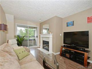 Photo 3: 306 971 McKenzie Ave in VICTORIA: SE Quadra Condo Apartment for sale (Saanich East)  : MLS®# 696676