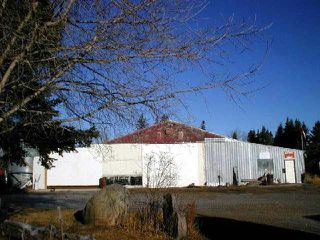 Main Photo: 0 5407A TWP RD 541A: Rural Lac Ste. Anne County Agri-Business for sale : MLS®# E1023384