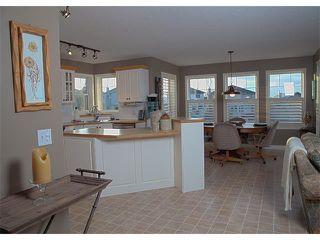 Photo 5: 70 SHEEP RIVER Drive: Okotoks House for sale : MLS®# C4008347