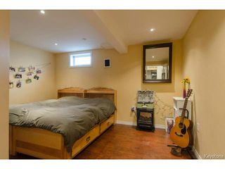 Photo 17: 57 Portwood Road in WINNIPEG: Fort Garry / Whyte Ridge / St Norbert Residential for sale (South Winnipeg)  : MLS®# 1511295