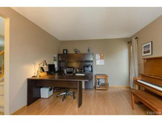 Photo 8: 57 Portwood Road in WINNIPEG: Fort Garry / Whyte Ridge / St Norbert Residential for sale (South Winnipeg)  : MLS®# 1511295