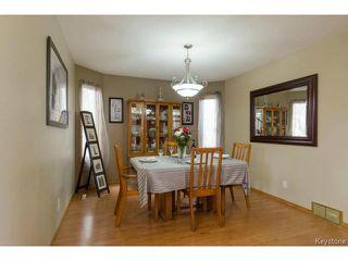 Photo 6: 57 Portwood Road in WINNIPEG: Fort Garry / Whyte Ridge / St Norbert Residential for sale (South Winnipeg)  : MLS®# 1511295