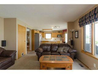 Photo 4: 57 Portwood Road in WINNIPEG: Fort Garry / Whyte Ridge / St Norbert Residential for sale (South Winnipeg)  : MLS®# 1511295