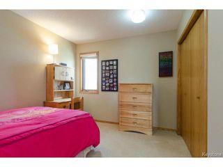 Photo 13: 57 Portwood Road in WINNIPEG: Fort Garry / Whyte Ridge / St Norbert Residential for sale (South Winnipeg)  : MLS®# 1511295