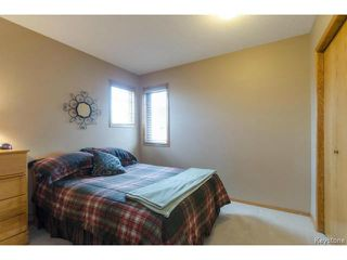 Photo 14: 57 Portwood Road in WINNIPEG: Fort Garry / Whyte Ridge / St Norbert Residential for sale (South Winnipeg)  : MLS®# 1511295