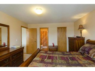 Photo 11: 57 Portwood Road in WINNIPEG: Fort Garry / Whyte Ridge / St Norbert Residential for sale (South Winnipeg)  : MLS®# 1511295