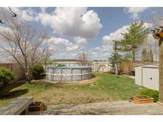 Photo 19: 57 Portwood Road in WINNIPEG: Fort Garry / Whyte Ridge / St Norbert Residential for sale (South Winnipeg)  : MLS®# 1511295