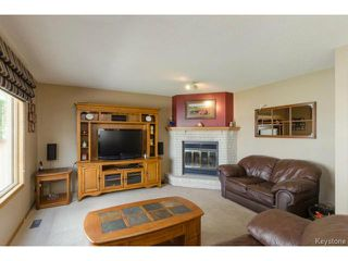 Photo 5: 57 Portwood Road in WINNIPEG: Fort Garry / Whyte Ridge / St Norbert Residential for sale (South Winnipeg)  : MLS®# 1511295