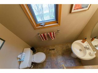 Photo 9: 57 Portwood Road in WINNIPEG: Fort Garry / Whyte Ridge / St Norbert Residential for sale (South Winnipeg)  : MLS®# 1511295