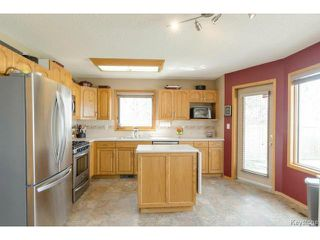Photo 2: 57 Portwood Road in WINNIPEG: Fort Garry / Whyte Ridge / St Norbert Residential for sale (South Winnipeg)  : MLS®# 1511295