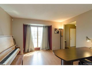 Photo 7: 57 Portwood Road in WINNIPEG: Fort Garry / Whyte Ridge / St Norbert Residential for sale (South Winnipeg)  : MLS®# 1511295