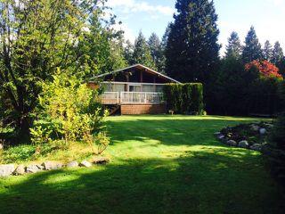 """Photo 1: 13721 56B Avenue in Surrey: Panorama Ridge House for sale in """"Panorama Ridge"""" : MLS®# F1440031"""