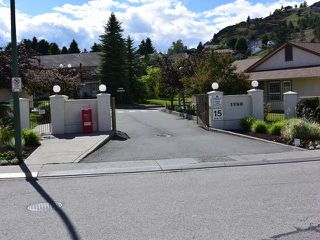 Photo 10: 43 1750 PACIFIC Way in : Dufferin/Southgate Townhouse for sale (Kamloops)  : MLS®# 129311