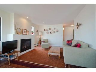 Photo 4: 312 440 5TH Ave E in Vancouver East: Mount Pleasant VE Home for sale ()  : MLS®# V1003966