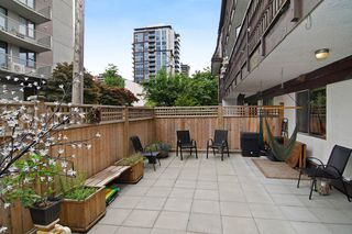 "Photo 12: 101 1610 CHESTERFIELD Avenue in North Vancouver: Central Lonsdale Condo for sale in ""CANTERBURY HOUSE"" : MLS®# V1138448"