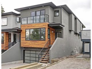 Photo 2: 2116 17A Street SW in Calgary: Bankview House for sale : MLS®# C4027645